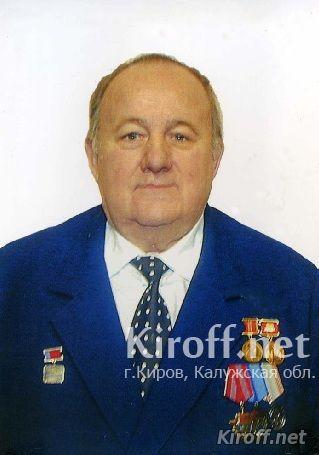 Сазонов Александр Алексеевич