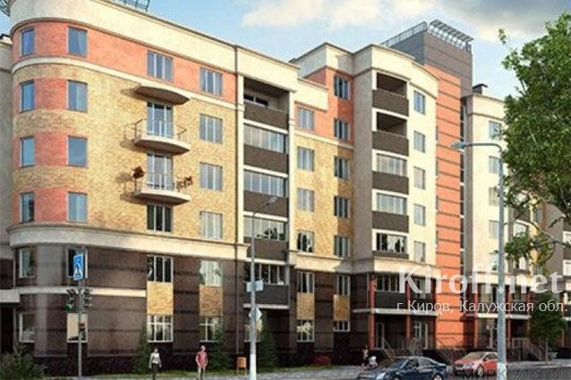 Покупка недвижимости в Калуге