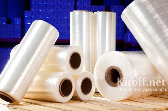 Применение и назначение полиэтиленовой пленки